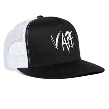 Vape Trucker Cap