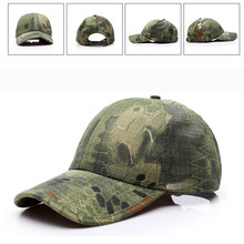b67a99a5dbf Hunting Hat Outdoor Stylish Fishing Cap Hiking Sports Caps Mens Military  Patrol Combat Cap Army Hat