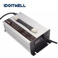 Automatic 84V 22S li ion battery charger 92.4V 11A Custom professional 22S lithium ion battery charger for 22S li ion battery