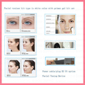 Portable Home Use Electric Facial Beauty Salon Microcurrent Face Lift Machine For Wrinkle Removal