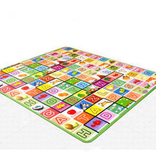 Baby PlayMats For Children Developing Rug Carpet Kids Children Play Baby Gym Foam Mats(China)