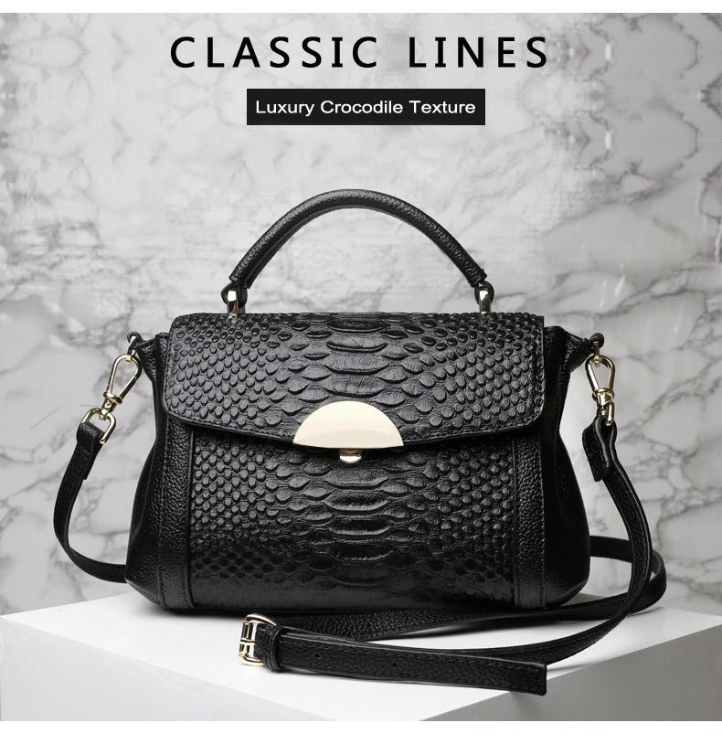women leather handbags xiangqing-0