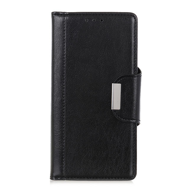 Business Magnetic Leather Wallet Case for iPhone 11/11 Pro/11 Pro Max 3