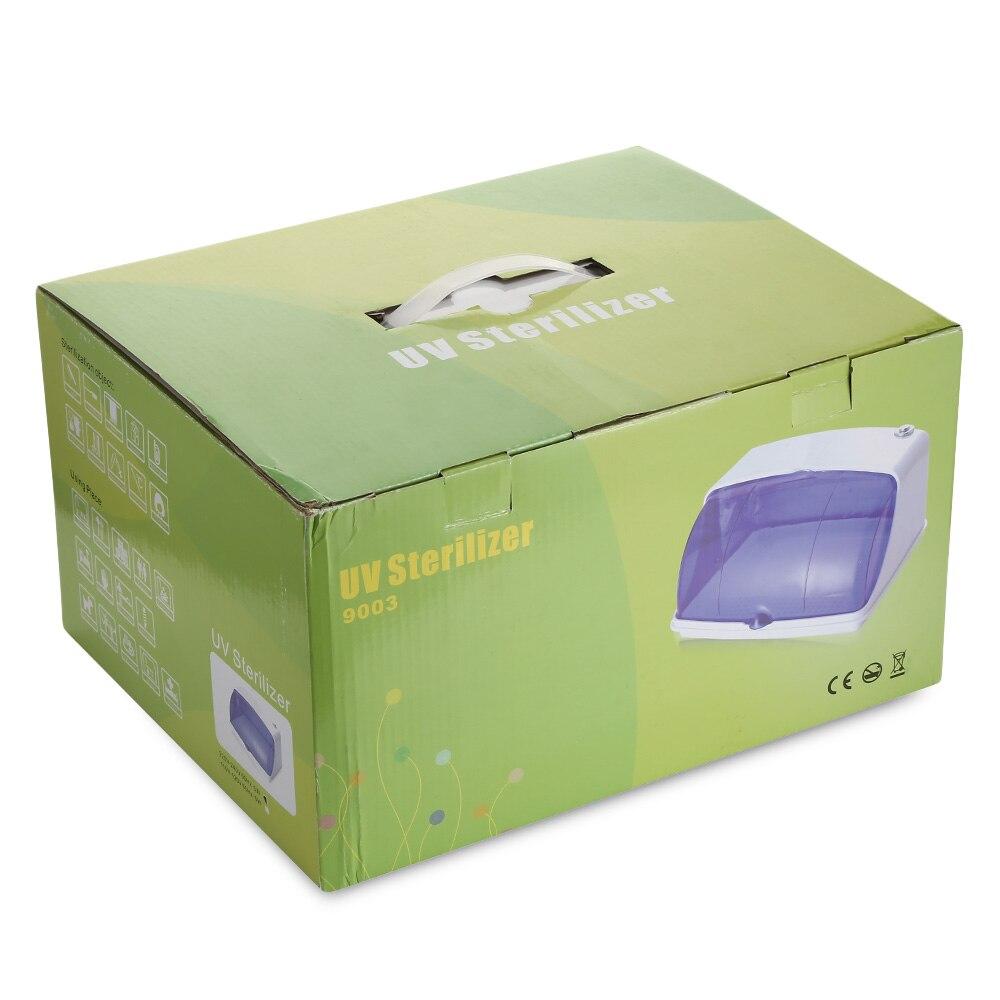 Profesional de la CA 110-240 V múltiples uñas herramientas UV ...