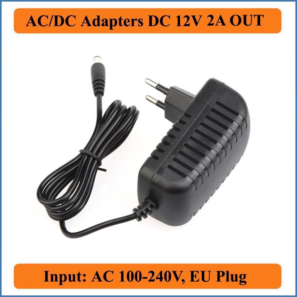 CCTV Switching Power Supply 12V2A EU regulation ic ( OEM power adapter ) 3pcs i9300 power supply ic max77686