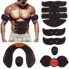 Fitness Trainer Abdominal Muscle Exerciser Belly Leg Arm Buttock Hip Ex