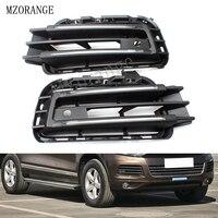 MZORANGE светодиодный DRL Дневной ходовой свет для VW Touareg 2011 14 супер яркий с диммером управления Быстрая доставка