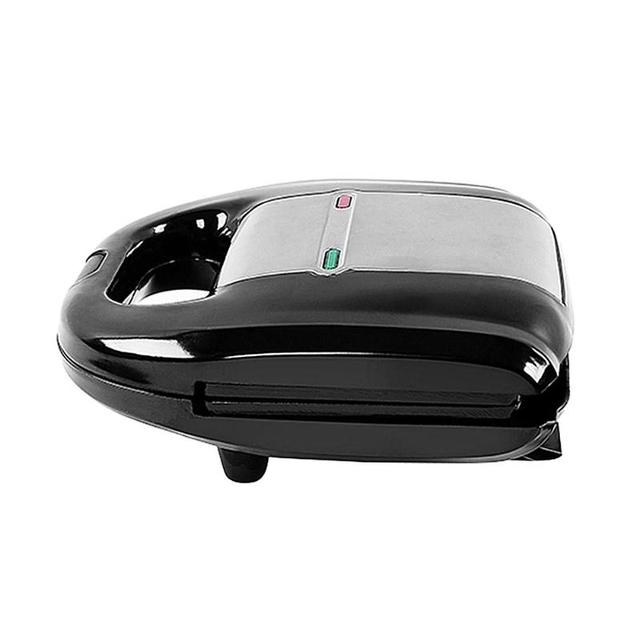 Electric Grill with Non-Stick Cooking Surface