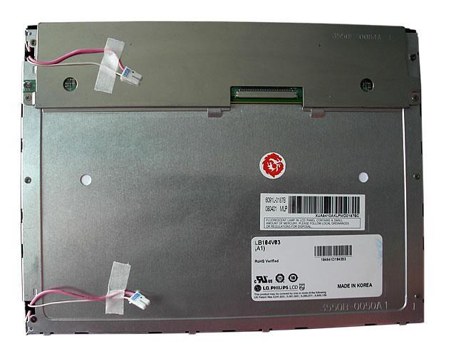 LB104V03-A1 10.4-inch industrial screen lb104v03-td01, free delivery. linvel lb 8678 1