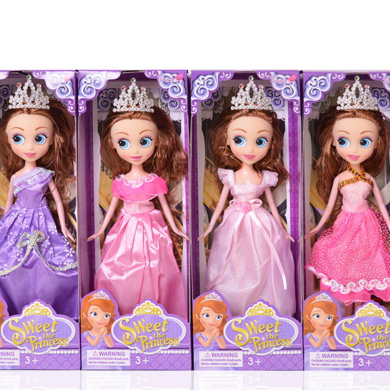 achetez en gros princesse sofia jouets en ligne des. Black Bedroom Furniture Sets. Home Design Ideas