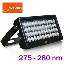 260nm 265nm 275nm 280nm Sterilization Led UV GEL Curing Lamp Printing Light Machine Ink Silk Screen Printing Version Ultraviolet цена