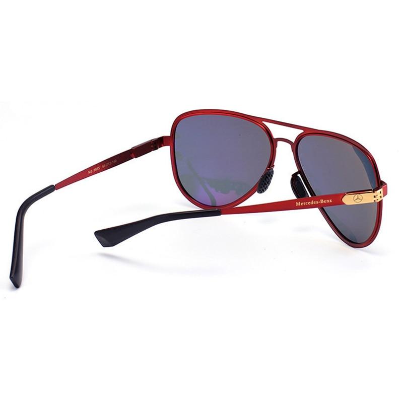400525f8570 Polarized Sunglasses Men Brand Design Mirror Sun glasses For ...