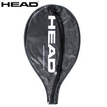 21/23/25 дюймов детская теннисная сумка на теннисную ракетку Head крышка Спортивная Теннисная ракетка сумка Tenis Raquete Tenis крышка теннис ПЭТ перевозчик