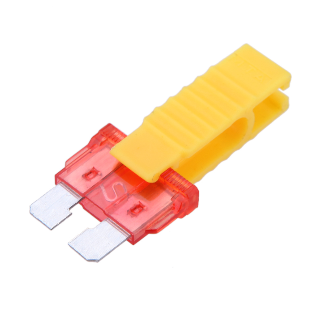 small resolution of installation tool car style micro blade fuse puller car automobile fuse clip tool extractor for car sedan suv
