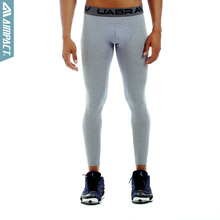 Legging Compression-Pants Training Sport Tracksuit Basketball Gym Bodybuilding Quick-Dry