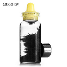 Toys Hobbies - Stress Relief Toy -  MUQGEW 2017 New Hot Sale Creative Magnetic Powder Nipple Bottle + Magnet Decompression Toy For Kid