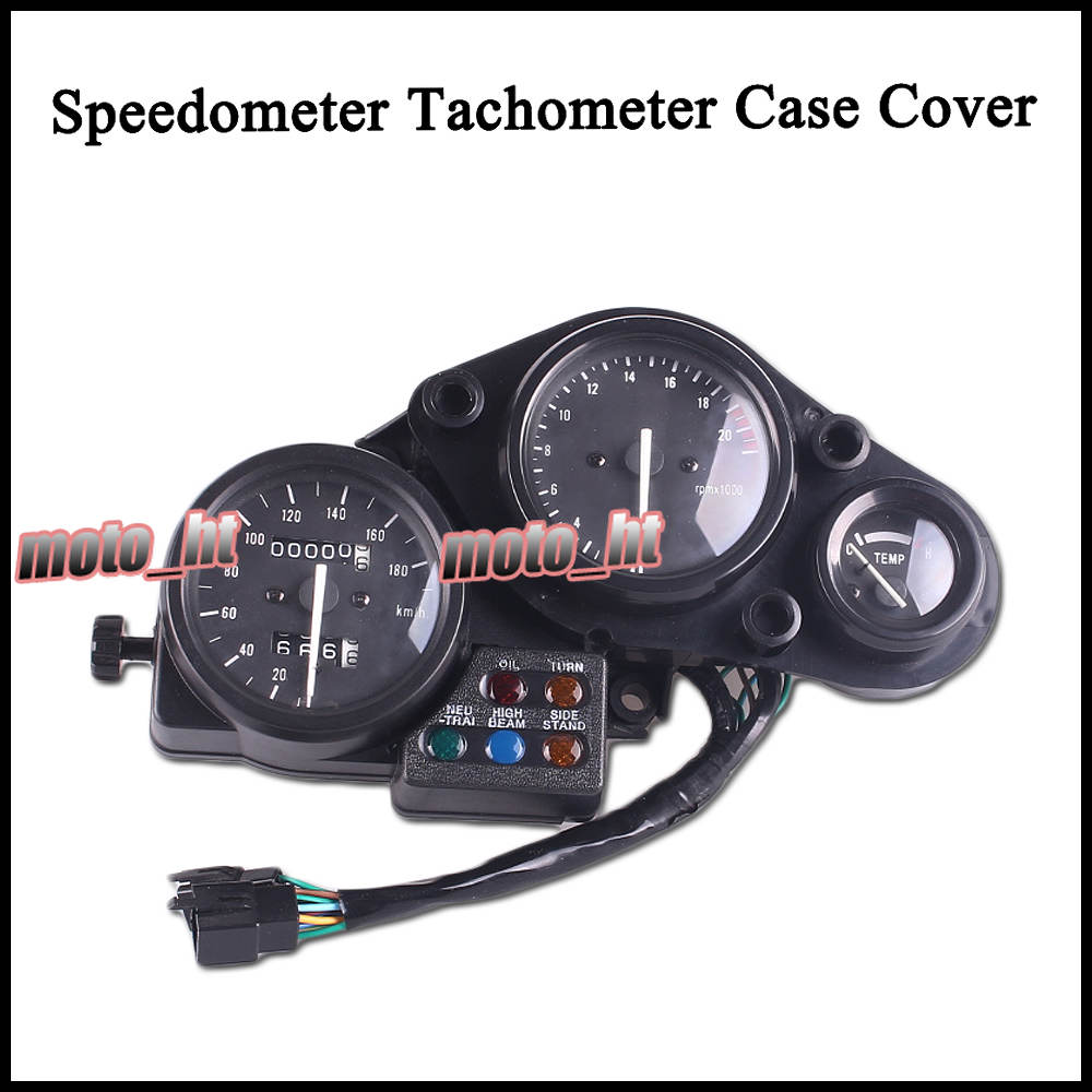 цена на For HONDA CBR250 MC22 Speedometer Tachometer Tacho Gauge Instruments