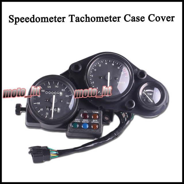 For HONDA CBR250 MC22 Speedometer Tachometer Tacho Gauge Instruments