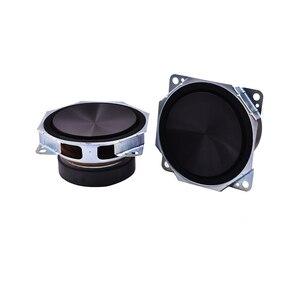 Image 4 - Tenghong 2 pièces 3 pouces haut parleur 8Ohm 40W gamme complète haut parleur unité aigus Mediant basse haut parleur milieu de gamme voiture haut parleur klaxon bricolage
