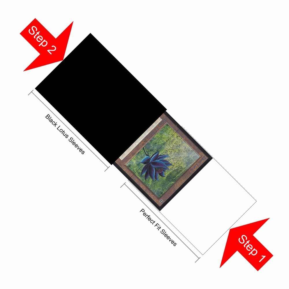 100 Cor Fosca pçs/lote Cartões Mangas, Protetor de Cartões para Cartões Comerciais Tampa Escudo Cartas Mágicas Pkm/YU-GI-OH 66x91 Manga mm