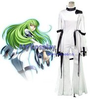 Plus size Japanese Anime action figure Code Geass Cosplay cheap clothing Women's girls halloween party costumes