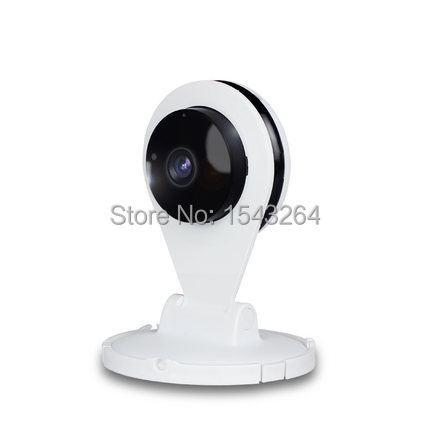 Mini Wifi IP Camera Wireless 720P TF SD Card P2P Baby Monitor Network CCTV Security Camera Home Protection Mobile Remote Camera wifi ip wireless camera p2p wireless network camera mobile phone remote monitoring at the store