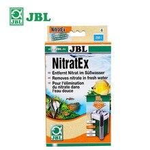 JBL NitratEx para acuario de agua dulce, filtro de material de 250ml, además de nitrato NO3, 1 unidad
