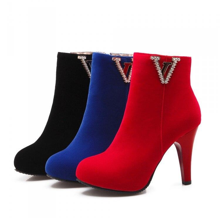 shoes woman Fashion motocicleta mulheres martin outono inverno botas de couro boots femininas botas women boots canvas 9303 мужской ремень cinto couro marca
