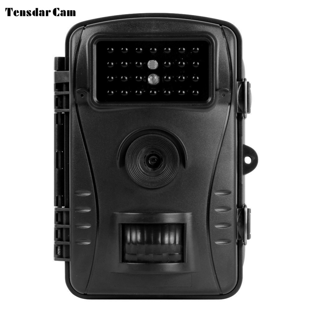 HD Hunting Trail Camera 940NM Invisible Infrared Night Vision Game Scouting Wildlife Cameras photo traps