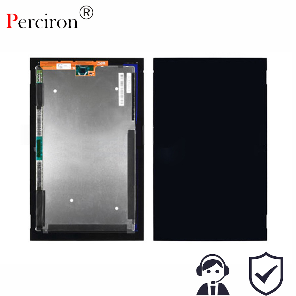 New 10.1'' inch Tablet PC For Nokia Lumia 2520 LCD Display Panel Screen+Touch Digitizer Glass Screen Assembly Part Free Shipping r&u test good 7 9inch lcd screen display touch screen panel digitizer assembly replacement part for nokia n1 n1s free shipping