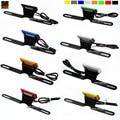 For HONDA CBR600RR CBR1000RR CBR1100XX CBR 600RR 1000RR 1100XX Eight Color Motocycle Accessories LED License Plate Led Light