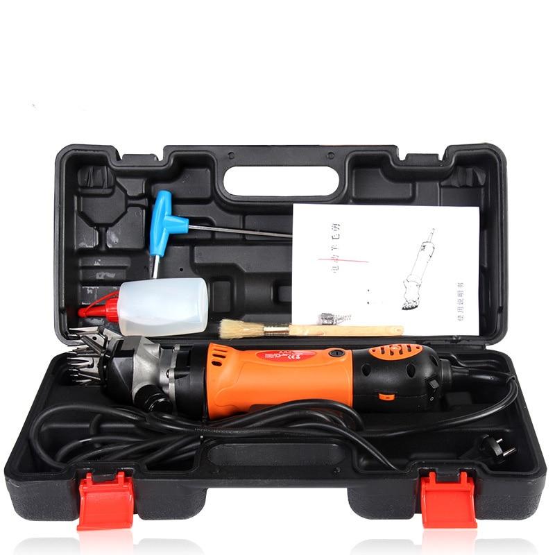 Update ELEKTRISCHE 320 Watt SCHAFE Cutter/ZIEGEN SCHERER + 13 zahn ...
