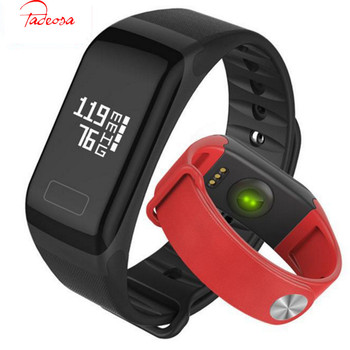 TADEOSA Waterproof F1 Smart band Wristband Sport Watch Intelligent Bracelet Call Reminder Step Pulse Heart Rate Monitor держатель для смартфона с функцией беспроводной зарядки