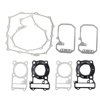 Motorcycle High Quality Gasket Set Kit For STEED 400 Steed400