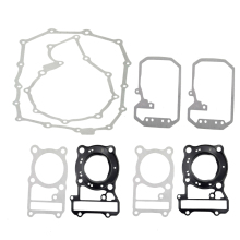 LOPOR For Honda Steed400 Steed 400 High Quality Motorcycle Complete Gasket Kits Set NEW