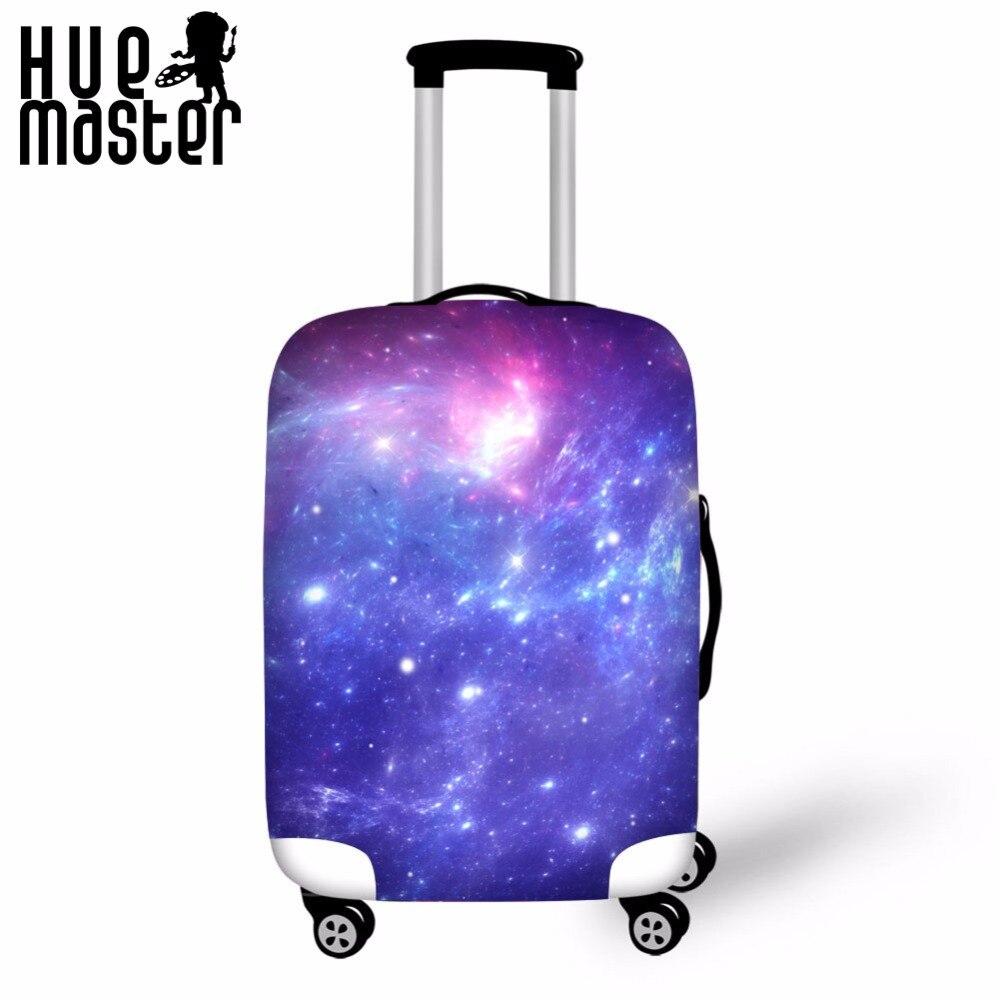 Туристические товары нуля Водонепроницаемый Чемодан Обложка Звездное принты чемодан защитная Чехлы для мангала пыли Чехол для 18-30 чемодан