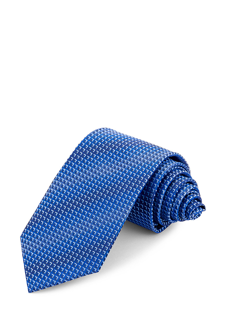 [Available from 10.11] Bow tie male CASINO Casino poly 8 blue 807 8 06 Blue