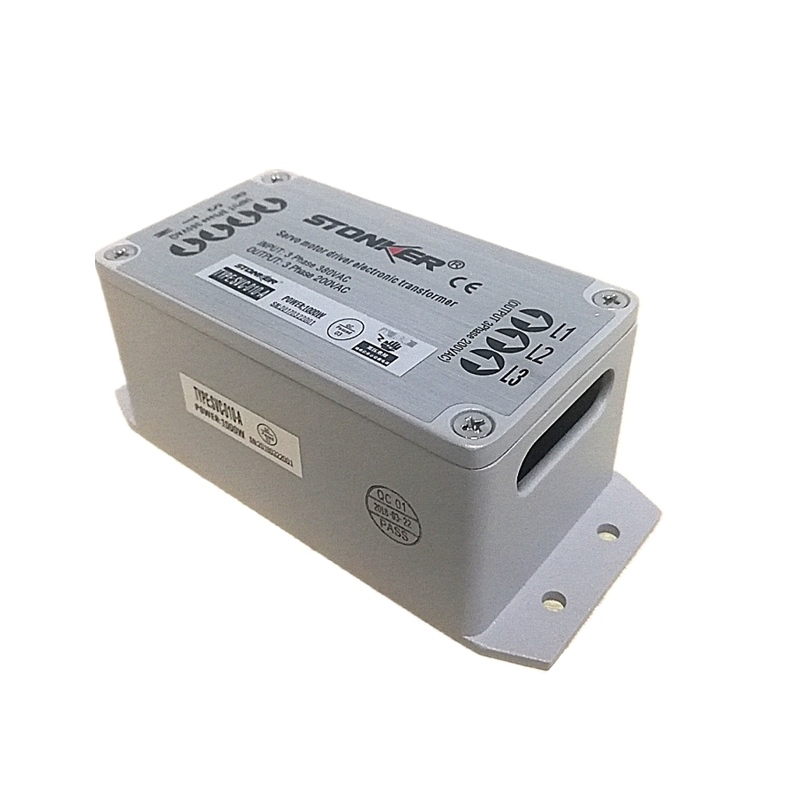 High Quality Electronic 3 Phase 380V to 220V Transformer Price Cheap Power Supply for 1kw Servo