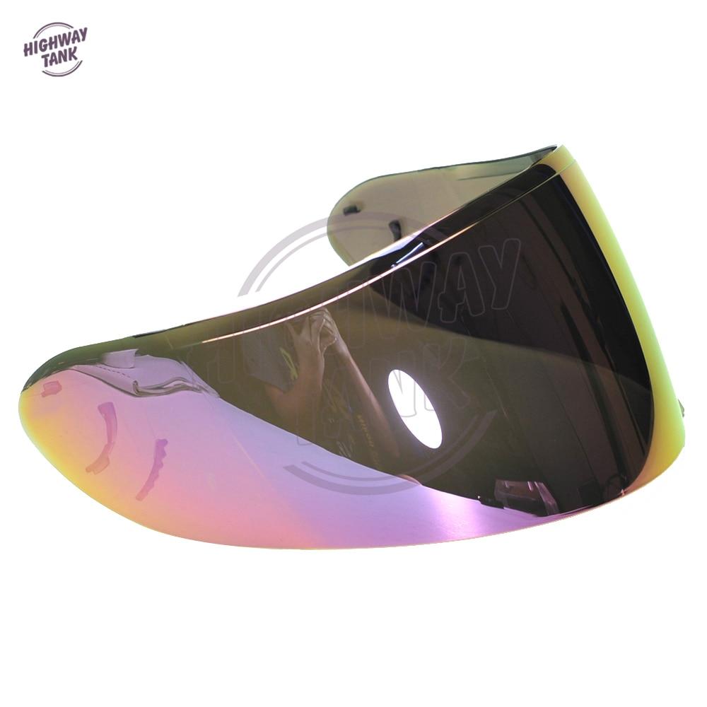 8 Түстер Мотоцикл Тышқанның Visor Full Shields - Мотоцикл аксессуарлары мен бөлшектер - фото 5