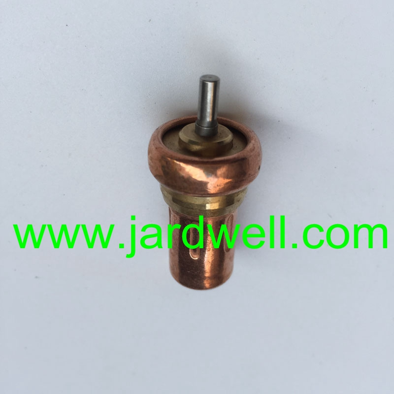 VMC thermostat Valve Core opening temperature 71 degree centigrade