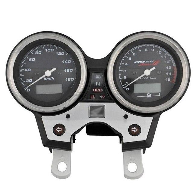 Gauge Cluster Speedometer Speedo Tachometer case for Honda CB400 VTEC III 2003-2008 04 05 06 07
