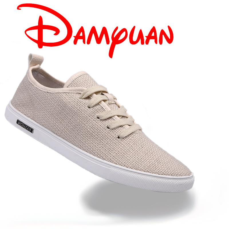 Lacing Trend Stable Colour Breathable Cozy Footwear Males's Footwear Couple Lover Light-weight Footwear