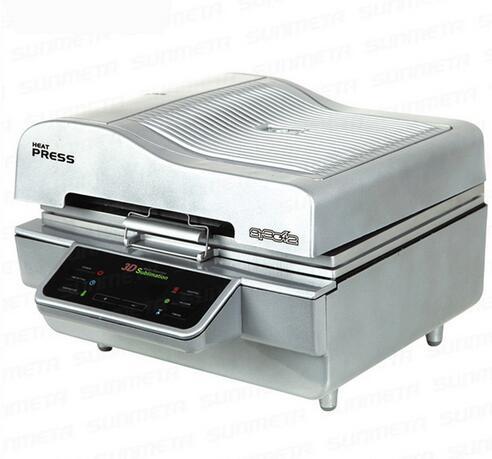 heat transfer printer machine