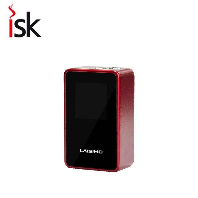 vape mod  Laisimo V80 box 80w mini electronic Cigarette Built-in 2600mAh battery