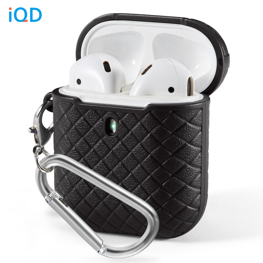 Iqd For Airpods Case Slim Cover