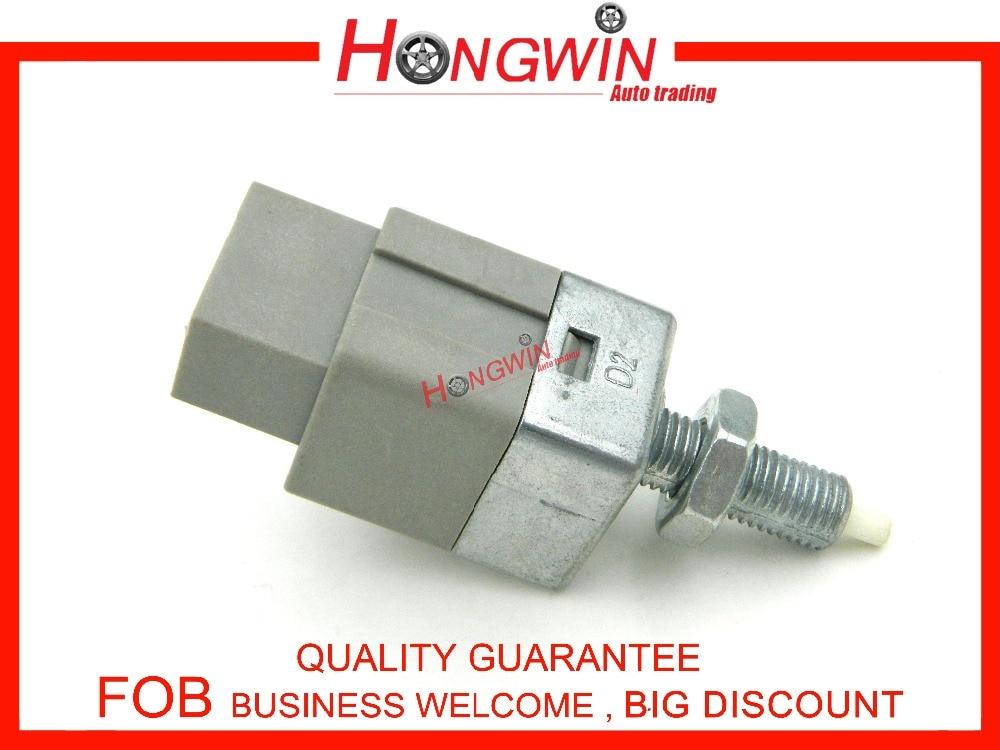 HW 96289637 2PIN Brake Light Switch//Back Lamp Switch Fits Daewoo Leganza Nubira 1999-2002 1S5150 DR4126 Stop Lamp Switch