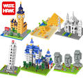WISE HAWK World famous works blocks ego star wars duplo lepin toys playmobil castle starwars orbeez figure doll car brick