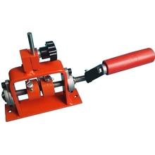Ручная машина для зачистки проводов Подходит для 1-24 мм провода медного провода с еще одним запасным лезвием
