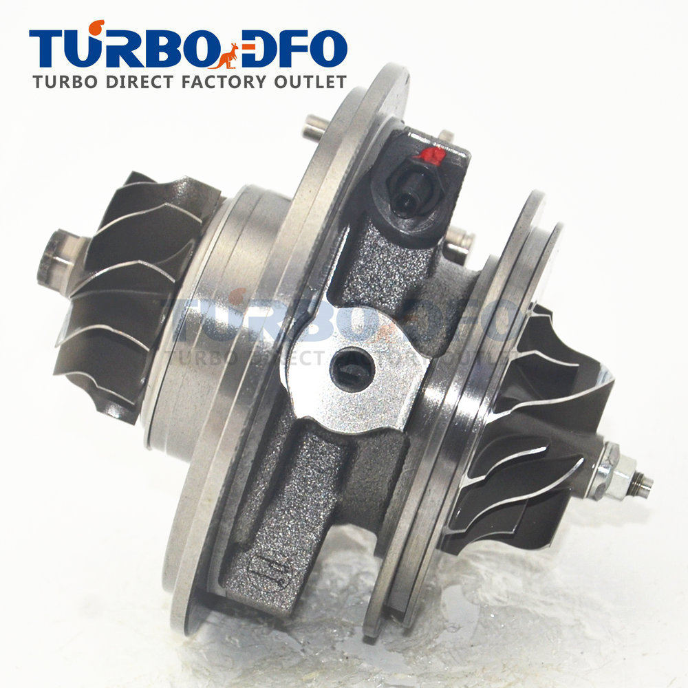 For Ford Transit V 2.4 TDCI H9FA 101 Kw - 137 HP 2005- TD04L-412T2-VG cartridge core assy CHRA turbo 49377-09511 1327526 1349805