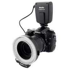Оригинальные модные дизайнерские майке FC-100 LED Макро Speedlite кольцо вспышка для Canon 650D 700D 70D 7D II 60D T4i T3i 6D